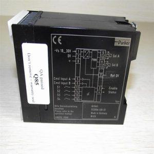 派克放大器 PCD00A-400