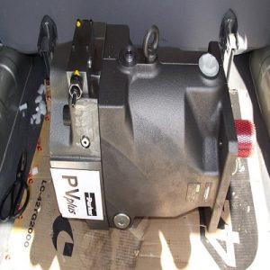 派克柱塞泵 PV270R1K1T1NMMC