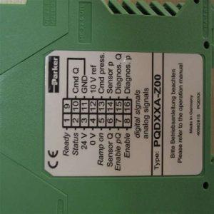 派克放大器 PQDXXA-Z00