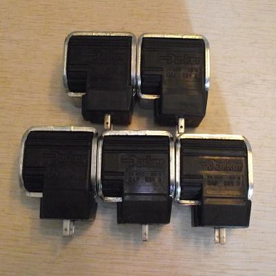 派克线圈 CAP024D