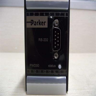 派克放大器 PWD00A-400