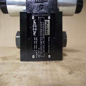 派克比例方向控制阀 D31FBE01CC4NF00