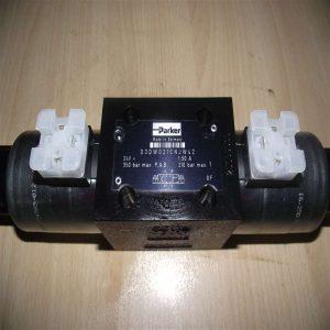 派克控制阀 D3DW021CNJW