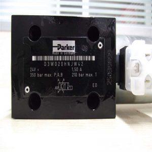 派克控制阀 D3W020HNJW