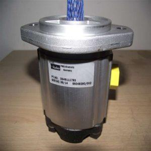 派克齿轮泵 3349111793