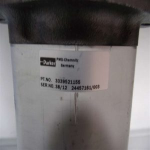 派克齿轮泵 3339521155