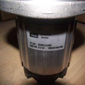派克齿轮泵 3349111060