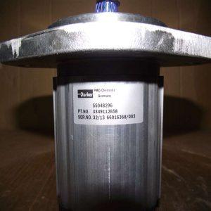 派克齿轮泵 3349112658
