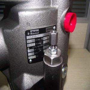 派克柱塞泵 PVP33362R21