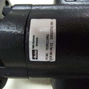 派克齿轮泵 7029111061