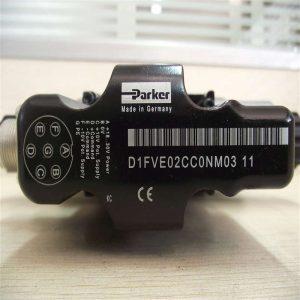 派克先导比例阀 D1FVE02CC0NM03