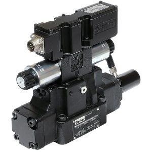 派克比例方向控制阀 D31FCE01DC4NB70