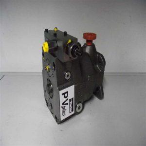 派克柱塞泵 PV028R1K1T1NMMC