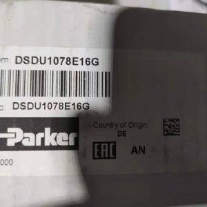 派克先导溢流阀 DSDU1078E16G